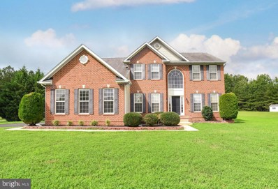 25175 Pappys Way, Hollywood, MD 20636 - MLS#: MDSM170990