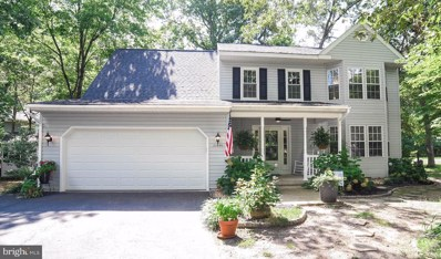 23144 Grey Squirrel Lane, California, MD 20619 - #: MDSM171040