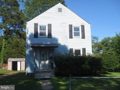 21678 Saratoga Drive, Lexington Park, MD 20653 - #: MDSM171052