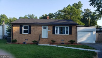 43181 Plainview Drive, Hollywood, MD 20636 - #: MDSM171056