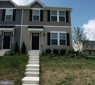 21825 Primrose Willow Lane UNIT D, Lexington Park, MD 20653 - #: MDSM171066