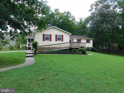 23162 Old Pine Court, California, MD 20619 - #: MDSM171072