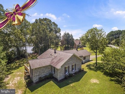 21810 Rose Bank Road, Leonardtown, MD 20650 - #: MDSM171134