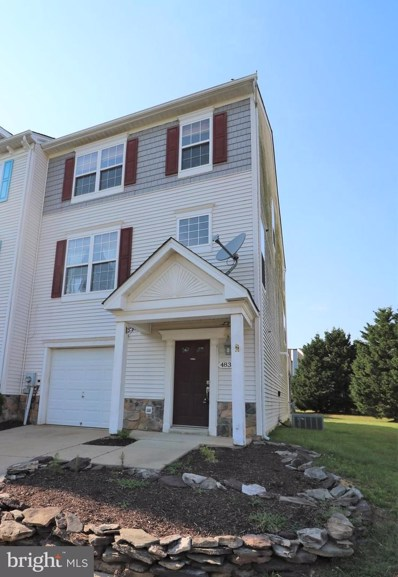 48386 Sunburst Drive, Lexington Park, MD 20653 - #: MDSM171174