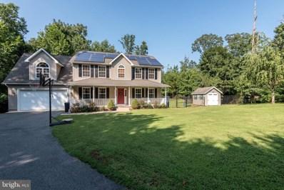45660 Connors Way, Lexington Park, MD 20653 - #: MDSM171354