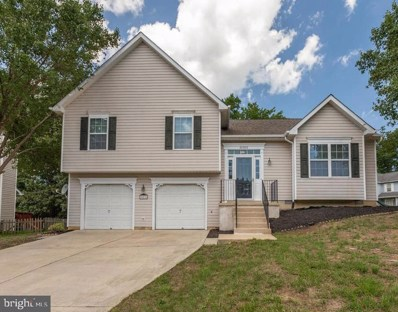 20836 Sunlight Court, Lexington Park, MD 20653 - #: MDSM171362