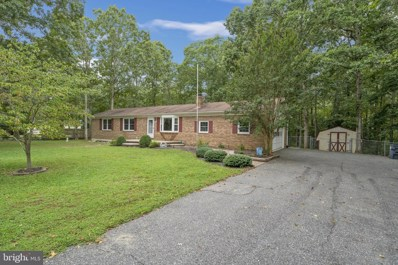 26755 Yowaiski Mill Road, Mechanicsville, MD 20659 - #: MDSM171434