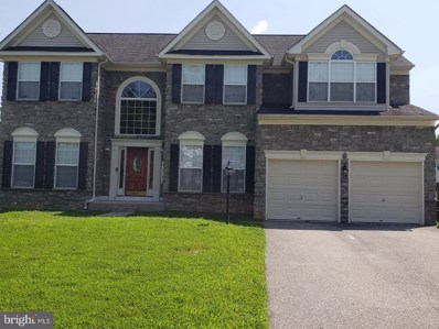 21354 Caraway Place, Lexington Park, MD 20653 - #: MDSM171494