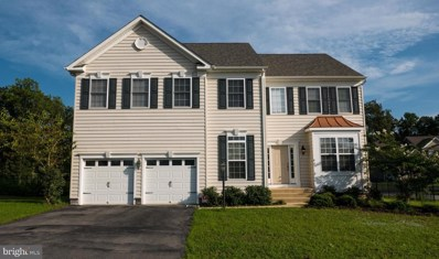 45197 Woodhaven Drive, California, MD 20619 - #: MDSM171502