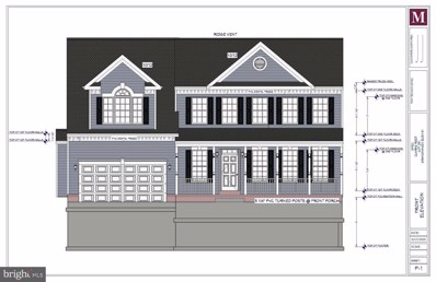 23278 Clark\'s Rest Road, Leonardtown, MD 20650 - #: MDSM171584