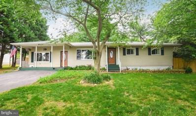 40862 Spring House Lane, Leonardtown, MD 20650 - #: MDSM171856