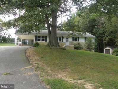 22215 Meadow Lake Lane, Great Mills, MD 20634 - #: MDSM171860