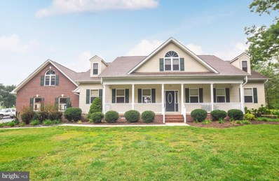 27631 Guy Farm Drive, Mechanicsville, MD 20659 - #: MDSM171930