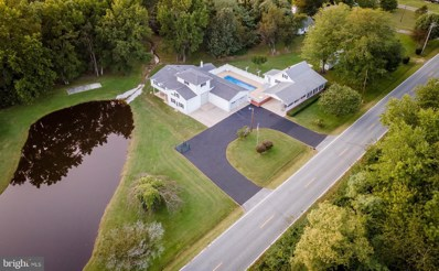 21835 Newtowne Neck Road, Leonardtown, MD 20650 - #: MDSM172018