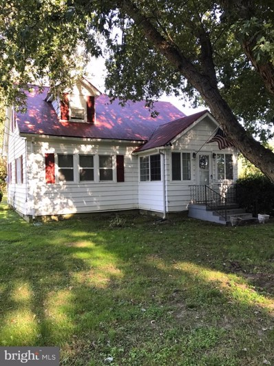 20990 Colton Point Road, Coltons Point, MD 20626 - #: MDSM172074