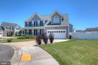 45630 Taras Court, Great Mills, MD 20634 - #: MDSM172100