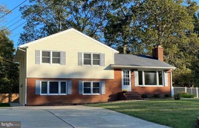 22870 Maple Road, Lexington Park, MD 20653 - #: MDSM172390
