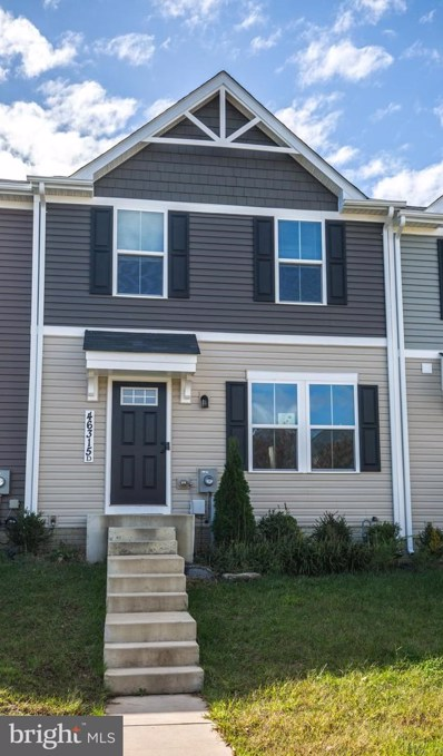46315 Creeping Primrose Lane UNIT #D, Lexington Park, MD 20653 - #: MDSM172552
