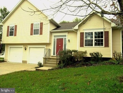 47221 Silver Slate Drive, Lexington Park, MD 20653 - #: MDSM172570