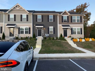 21830 Primrose Willow Lane UNIT F, Lexington Park, MD 20653 - #: MDSM172582