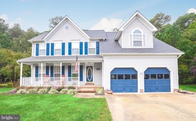 45155 Loblolly Court, Tall Timbers, MD 20690 - #: MDSM172586