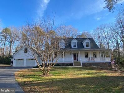 17622 Point Lookout Road, Lexington Park, MD 20653 - #: MDSM172672