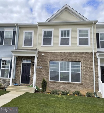 41474 Marwood Circle, Leonardtown, MD 20650 - #: MDSM172790