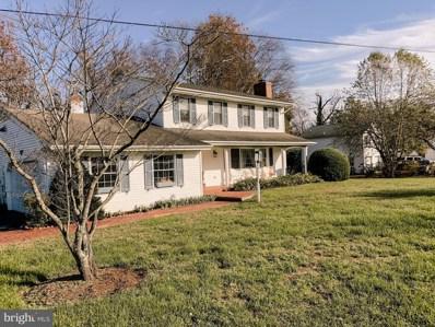 21854 Potomac View Drive, Leonardtown, MD 20650 - #: MDSM173050