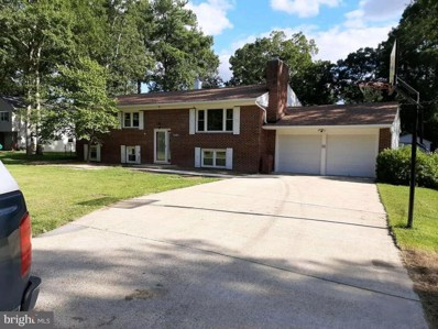 45863 Belvoir Road, Great Mills, MD 20634 - #: MDSM173172