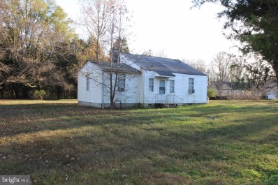 36009 Carver Road, Chaptico, MD 20621 - MLS#: MDSM173236