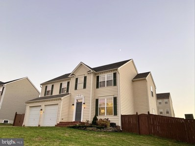 41945 Domitilla Court, Leonardtown, MD 20650 - #: MDSM173246