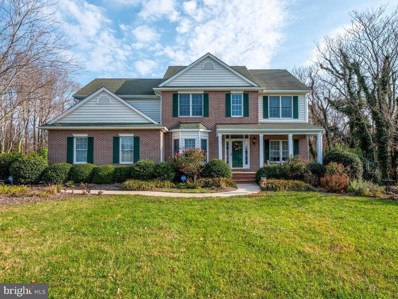 24566 Spriggs Court, Hollywood, MD 20636 - #: MDSM173350