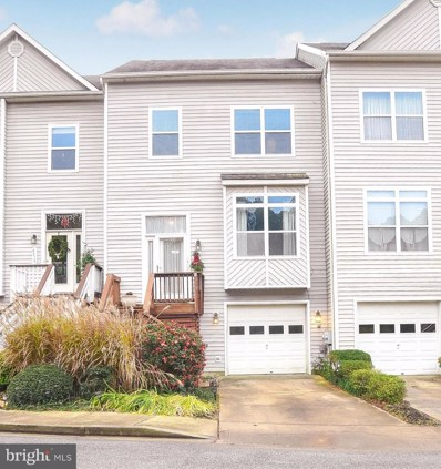 48379 Surfside Drive, Lexington Park, MD 20653 - #: MDSM173528