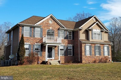 46200 Craney Cove Lane, Great Mills, MD 20634 - #: MDSM173552