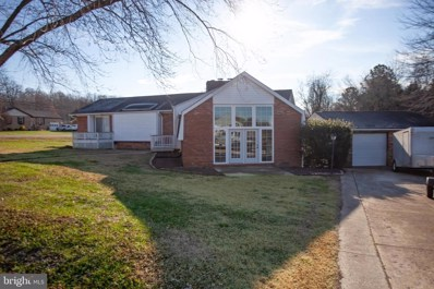 35763 Chief Road, Mechanicsville, MD 20659 - #: MDSM173712