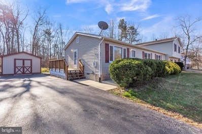 37045 West Lakeland Drive, Mechanicsville, MD 20659 - #: MDSM173752