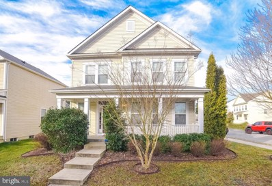 23112 Poppy Way, California, MD 20619 - #: MDSM173818