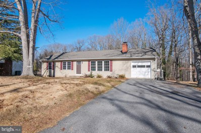 45800 Dent Drive, Lexington Park, MD 20653 - #: MDSM173888