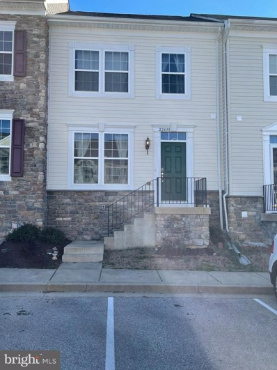 22438 Dark Star Way UNIT 23, Lexington Park, MD 20653 - #: MDSM173912