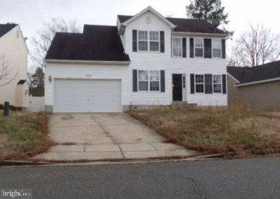 47109 Sorrel Drive, Lexington Park, MD 20653 - #: MDSM173942
