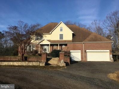 49371 Holland Manor, Ridge, MD 20680 - #: MDSM173966