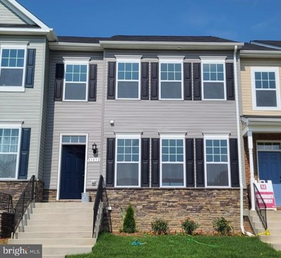 41432 Marwood Circle, Leonardtown, MD 20650 - #: MDSM174022