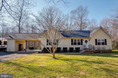 25735 Long Woods Lane, Mechanicsville, MD 20659 - #: MDSM174042