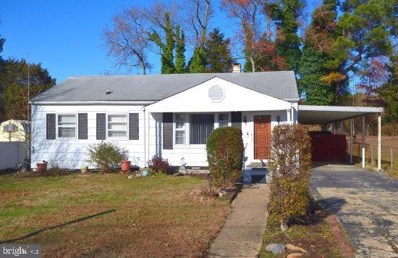 46448 Franklin Road, Lexington Park, MD 20653 - #: MDSM174092