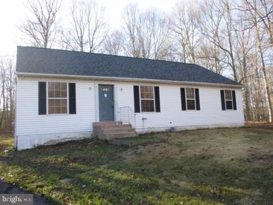 37043 Newlands Street, Mechanicsville, MD 20659 - #: MDSM174300