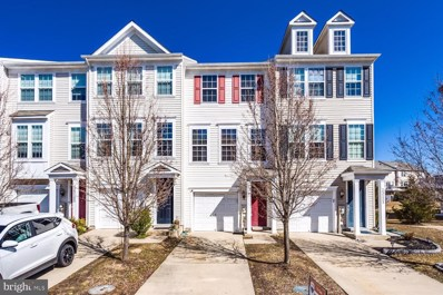 23117 Foxglove Way, California, MD 20619 - #: MDSM174378