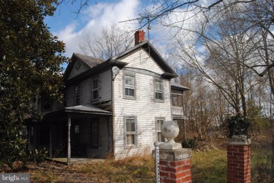 21384 Abell Road, Abell, MD 20606 - #: MDSM174460
