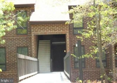 23244 Chestnut Oak Court UNIT 10F, California, MD 20619 - #: MDSM174620