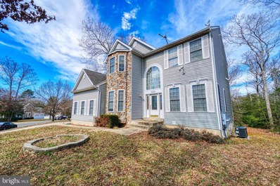 45894 Skipjack Drive, Lexington Park, MD 20653 - #: MDSM174696