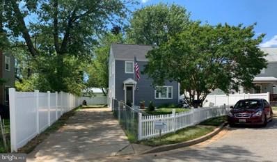 21747 Gambier Place, Lexington Park, MD 20653 - #: MDSM174722
